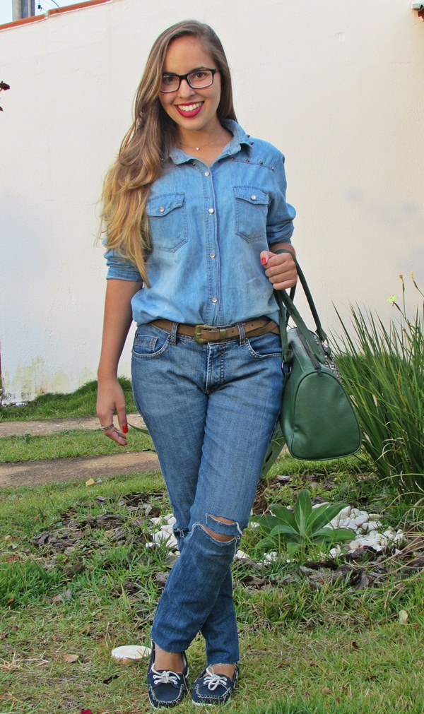 look total jeans lary di lua (1)