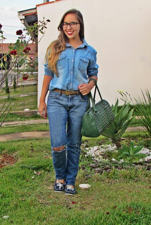 look total jeans lary di lua (4)