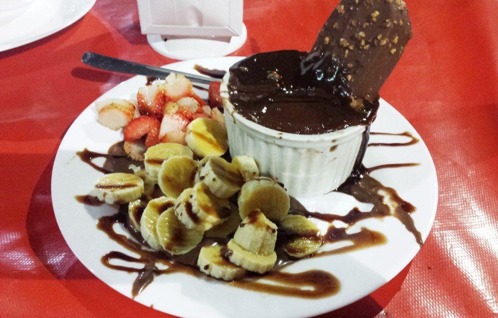 Sorvete em Goiânia Cia do chocolate lary di lua2