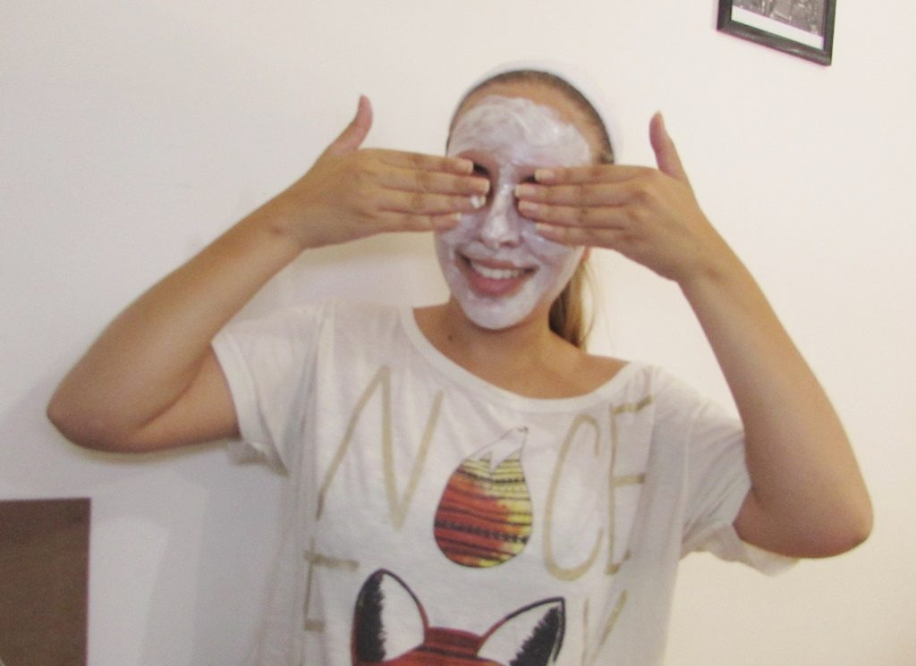 Biox Thermal Beauty Experience Mask lary di lua (2)