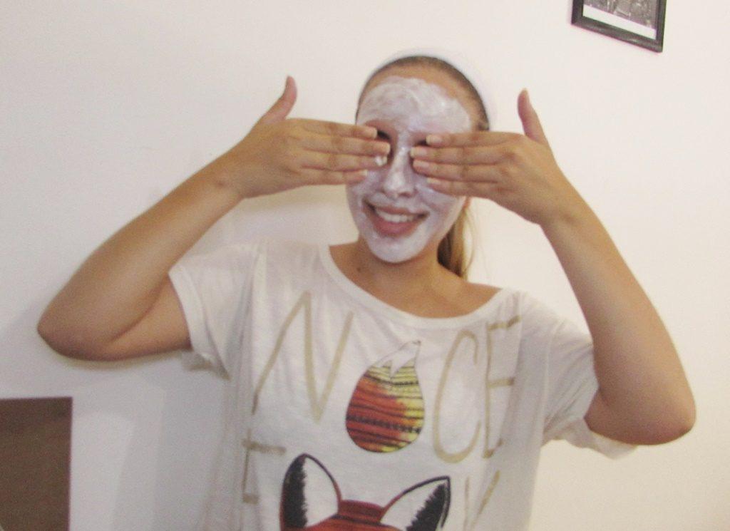 Biox Thermal Beauty Experience Mask lary di lua (2)
