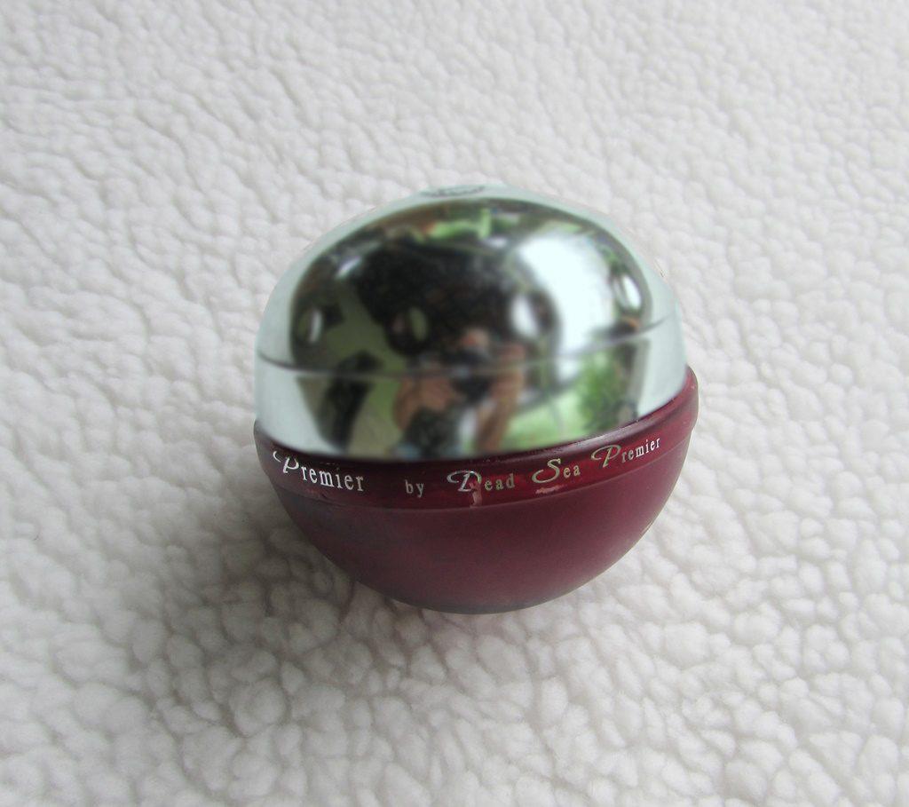 Biox Thermal Beauty Experience Mask lary di lua (3)