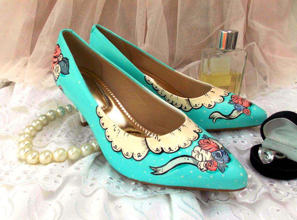 sugoi sweet shoes lary di lua (3)