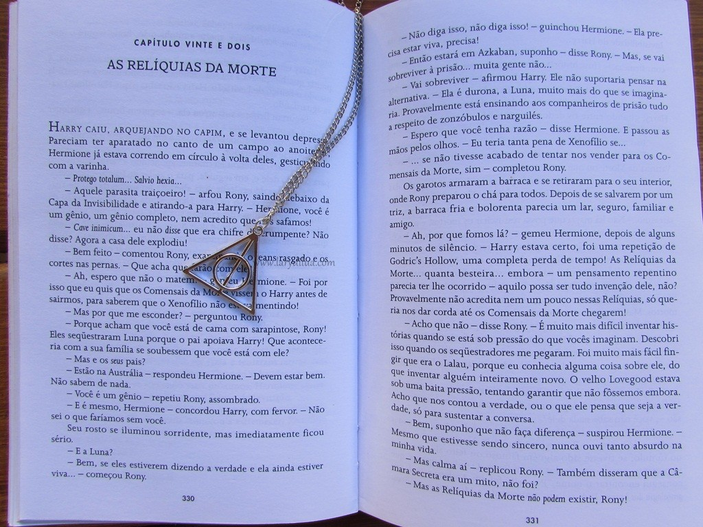 sorteio harry potter reliquias da morte lary di lua (2)