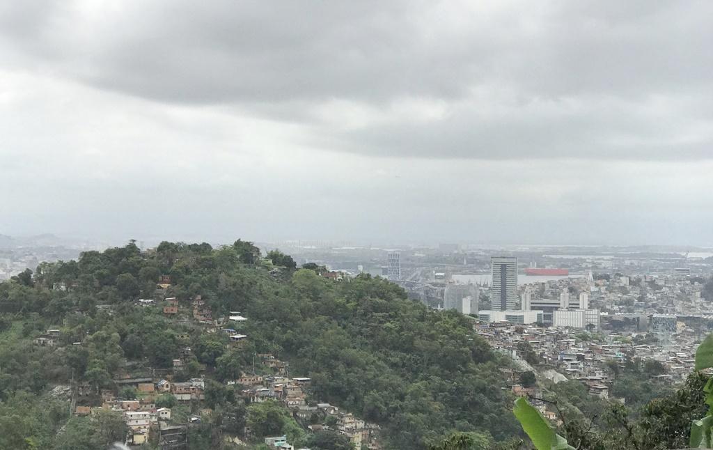 passeio no bondinho de Santa Teresa Rio de Janeiro lary di lua