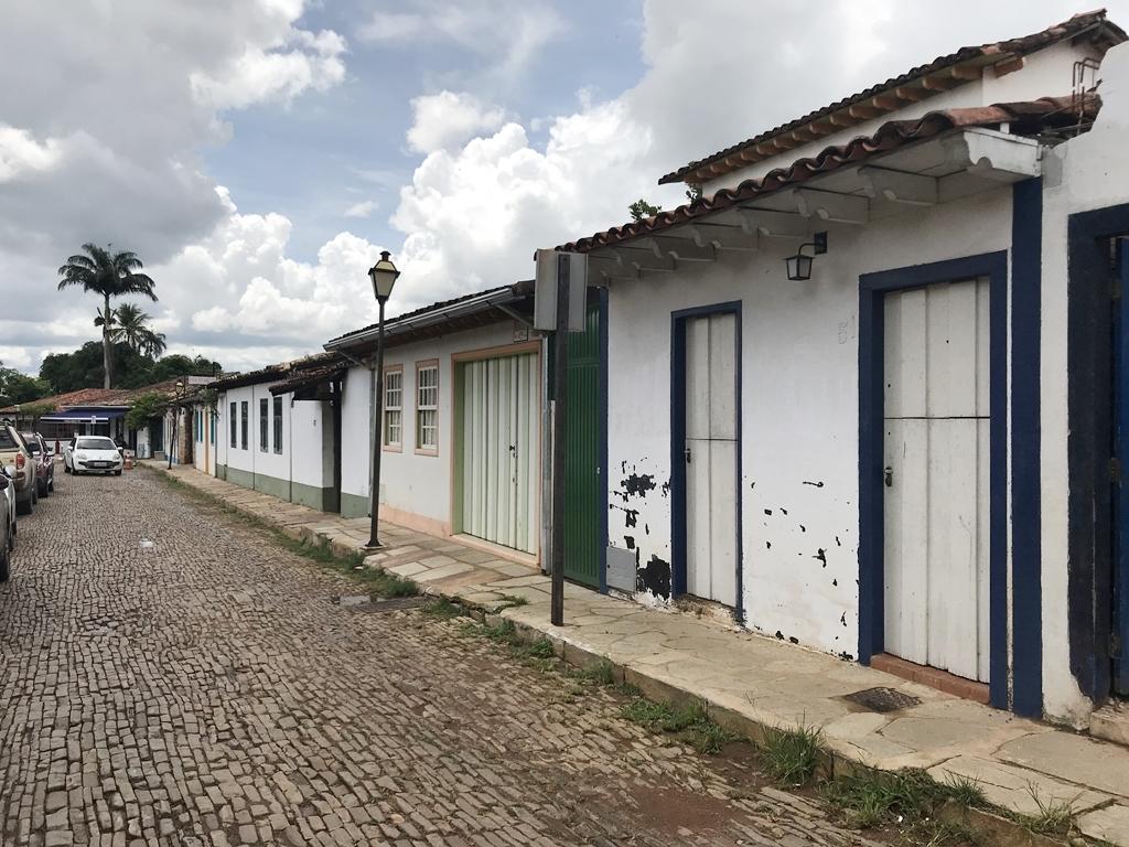 hospedagem e alimentação em Pirenópolis -GO
