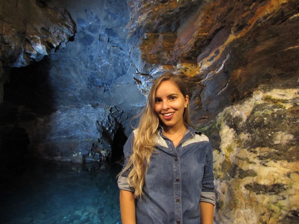 Minas da Passagem Ouro Preto lary di lua
