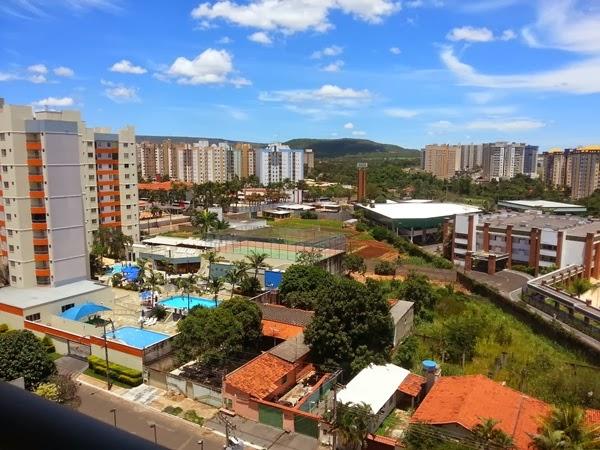 Caldas Novas, paraíso das águas quente em Goiás lary di lua