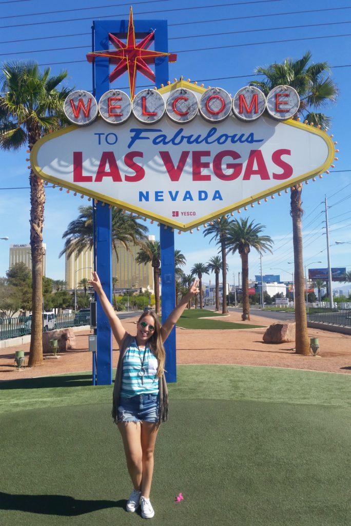 atrações gratuitas em Las Vegas lary di lua